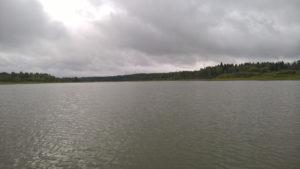 Озерна